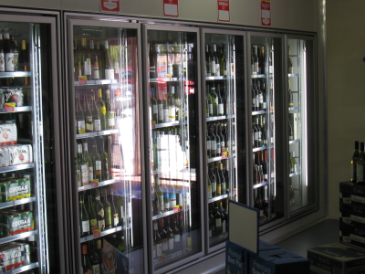 ... Maslen Australia (WA) coolroom and freezer glass display inserts and personnel access doors. Maslen Australia (WA) display inserts offer clear ... & Maslen Glass Doors | JM Coolrooms